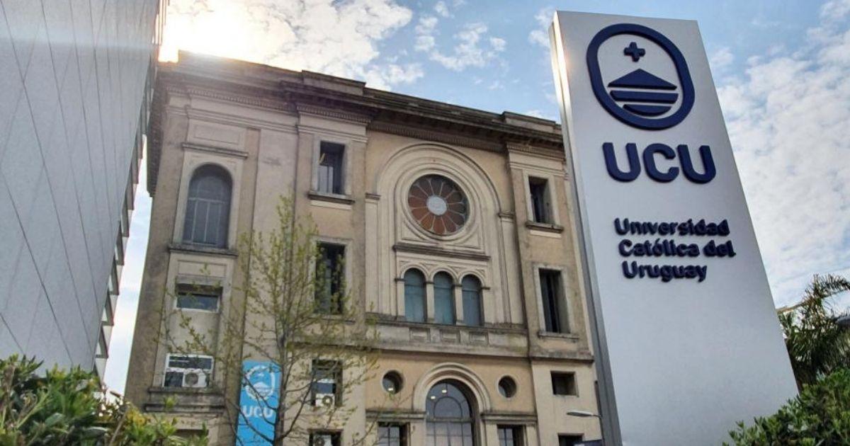 Universidad Católica del Uruguay (UCU)