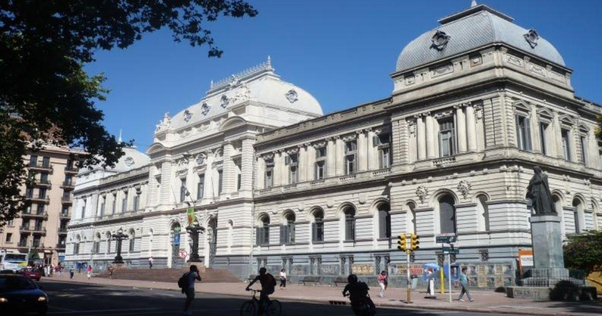 estudiar en Uruguay