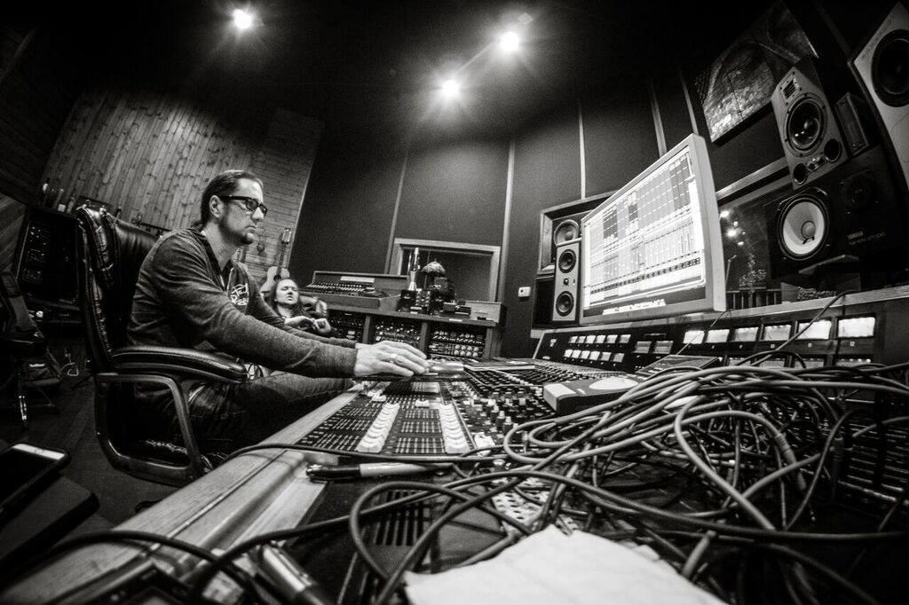 como ser productor de sonido