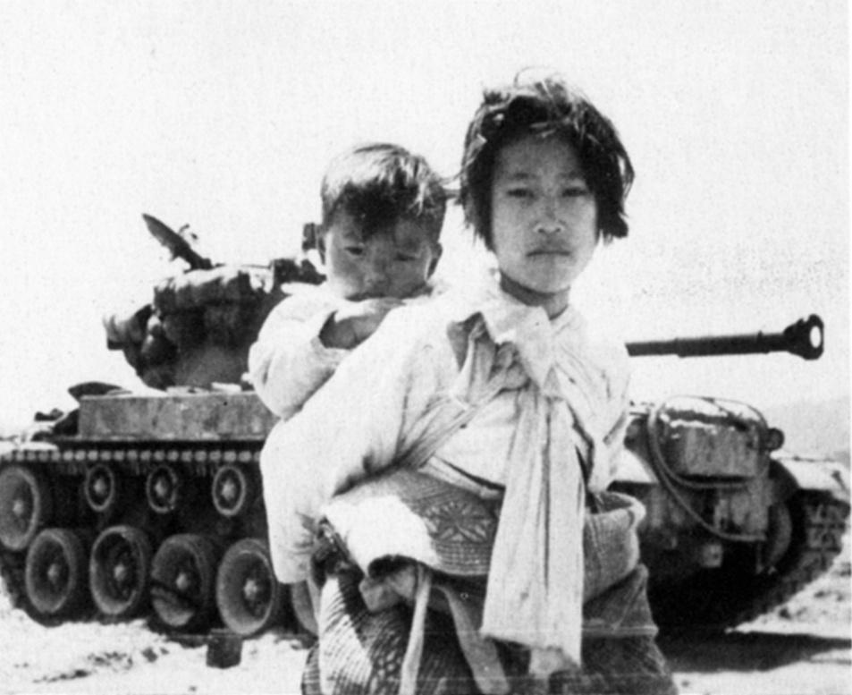 guerra de corea, Causas, consecuencias y resumen