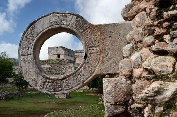 avances mayas