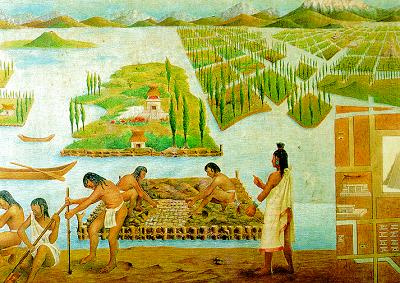 recursos aztecas
