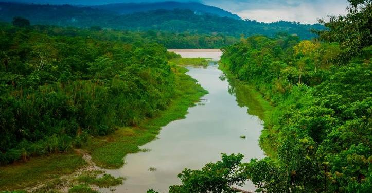 Cuál es el río más caudaloso del mundo