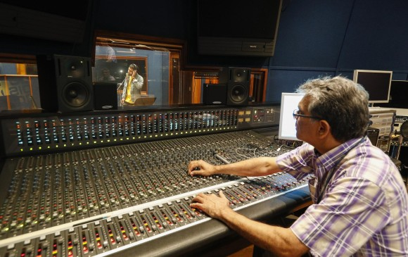 Cursos para aprender Producción Musical