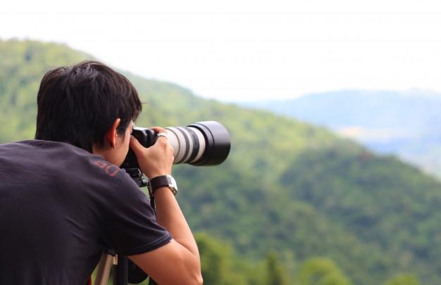 Estudiar fotografía: Cursos recomendados