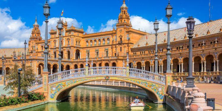 Ranking ciudades España