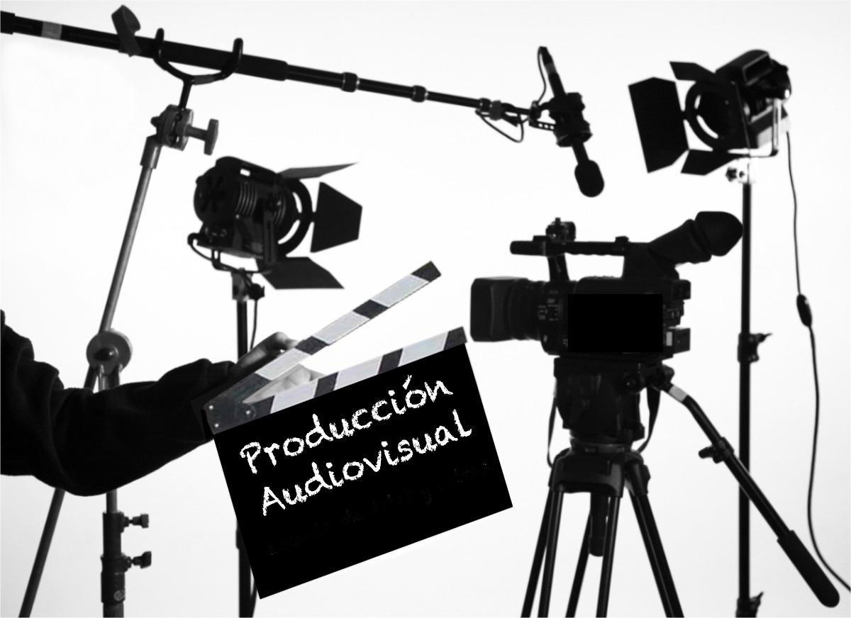 ¿Cómo estudiar Producción Audiovisual?