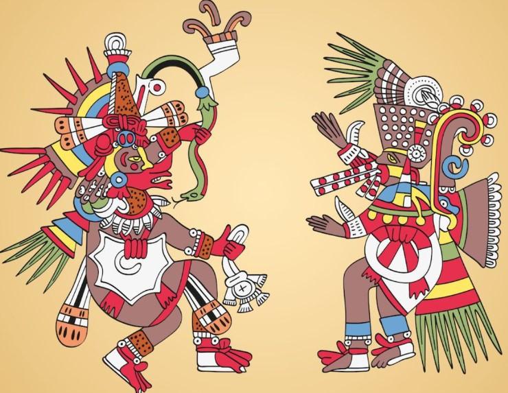 culturas precolombinas, que son y caracteristicas importantes