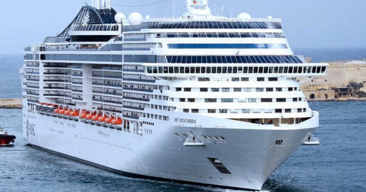 ¿Qué necesitas estudiar para trabajar en un crucero?