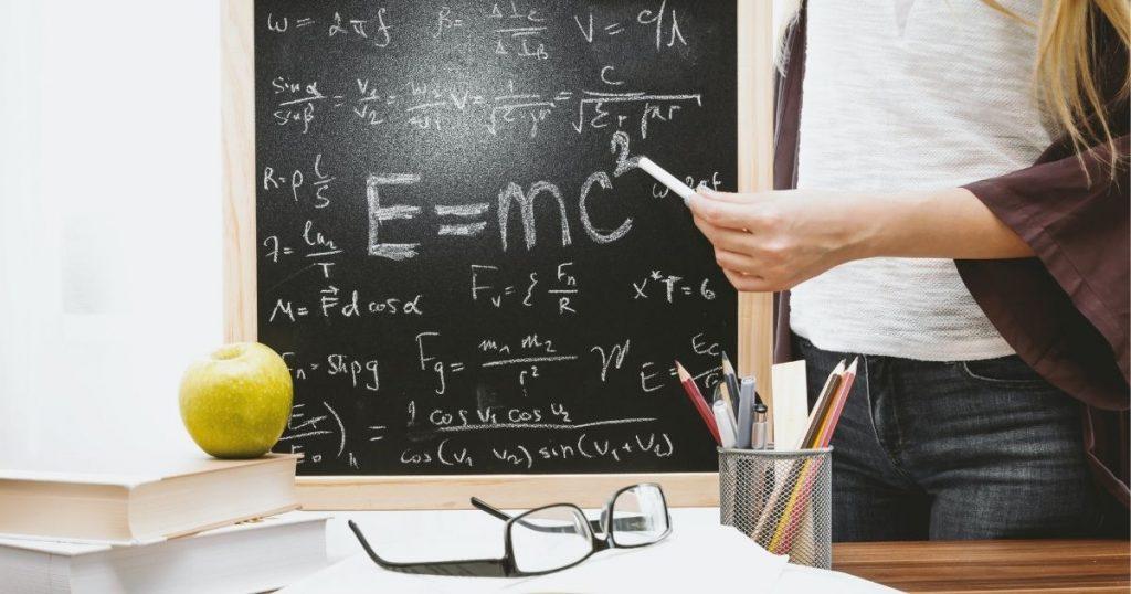 Cuánto gana un físico en España