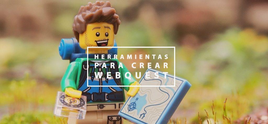 herramientas para crear webquest