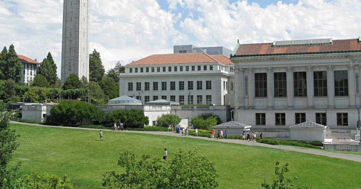 Universidad de Berkeley (California)