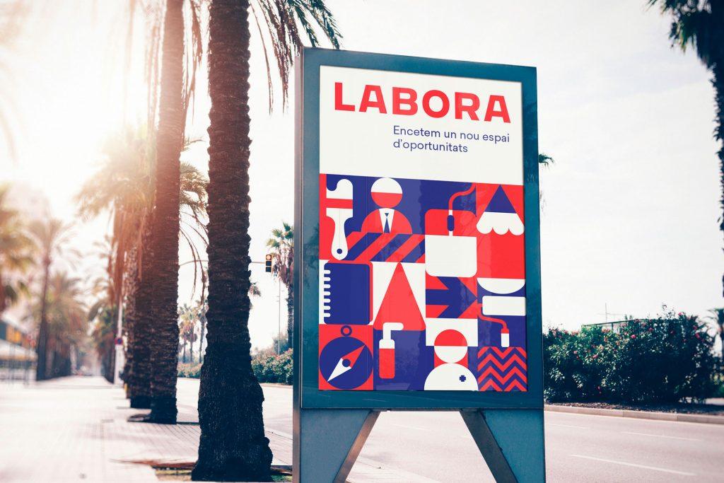 Labora, empleo en la comunidad valenciana