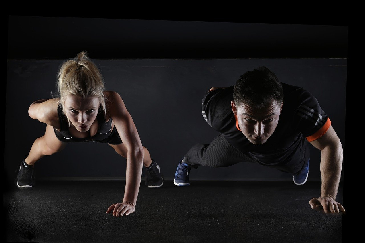 Estudiar Ciencias de la Actividad Física y el Deporte