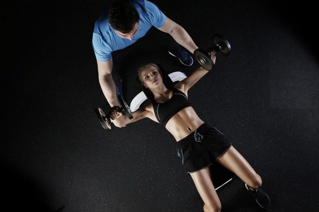 Salidas profesionales de Ciencias de la Actividad Física y el Deporte