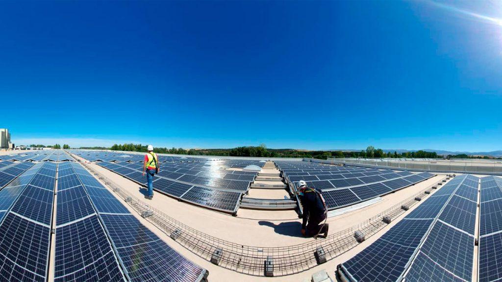 solaria creará más de 4000 empleos