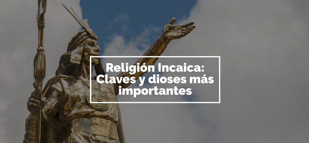 religión Inca