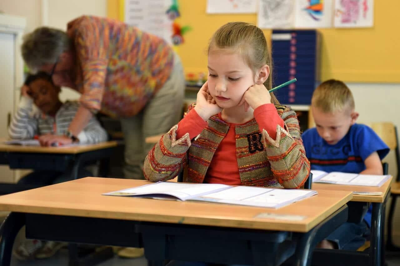niveles del sistema educativo español