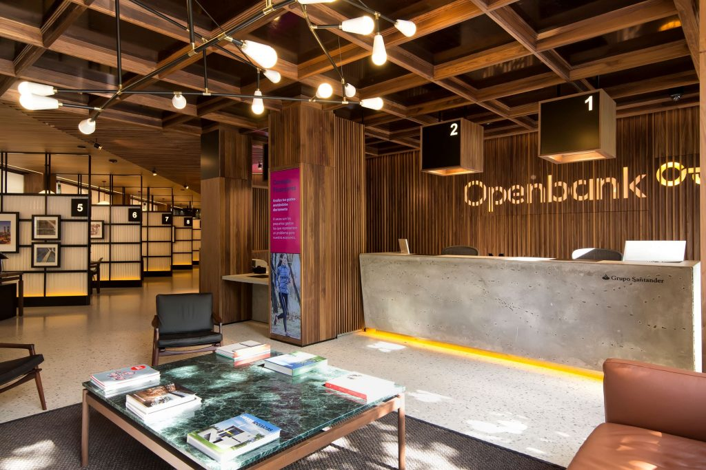 trabajar en openbank