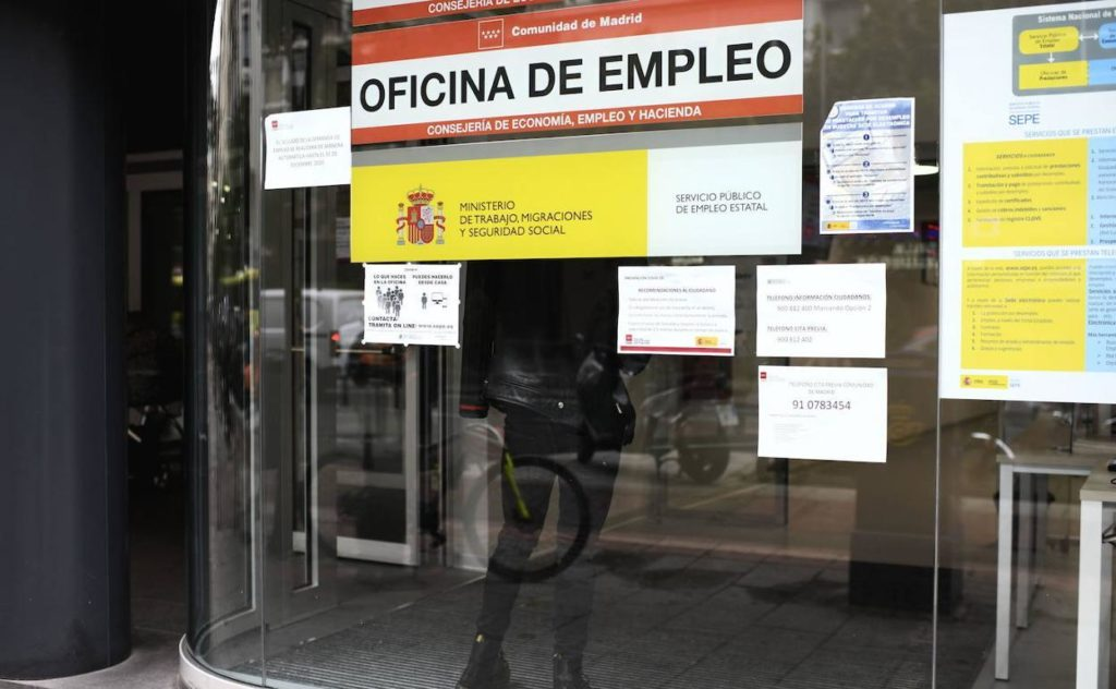 SNE: Ofertas de empleo