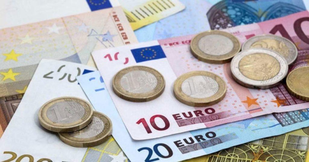países que utilizan el euro